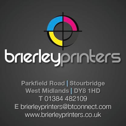 brierley printers